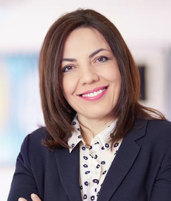 Alexia Chatziparasidou, BSc,MSc