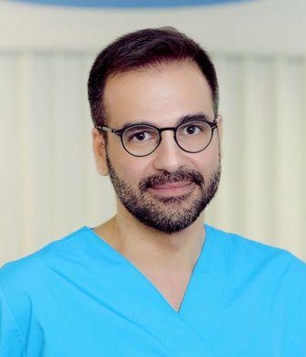Achilleas Papatheodorou, M.Med.Sci., PhD