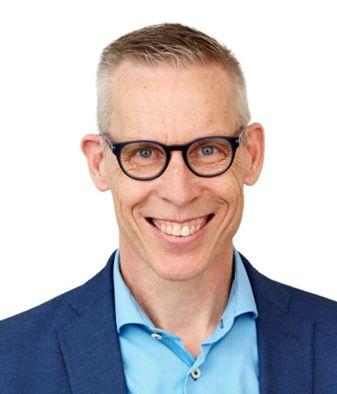 Dean Morbeck, PhD, HCLD (ABB)